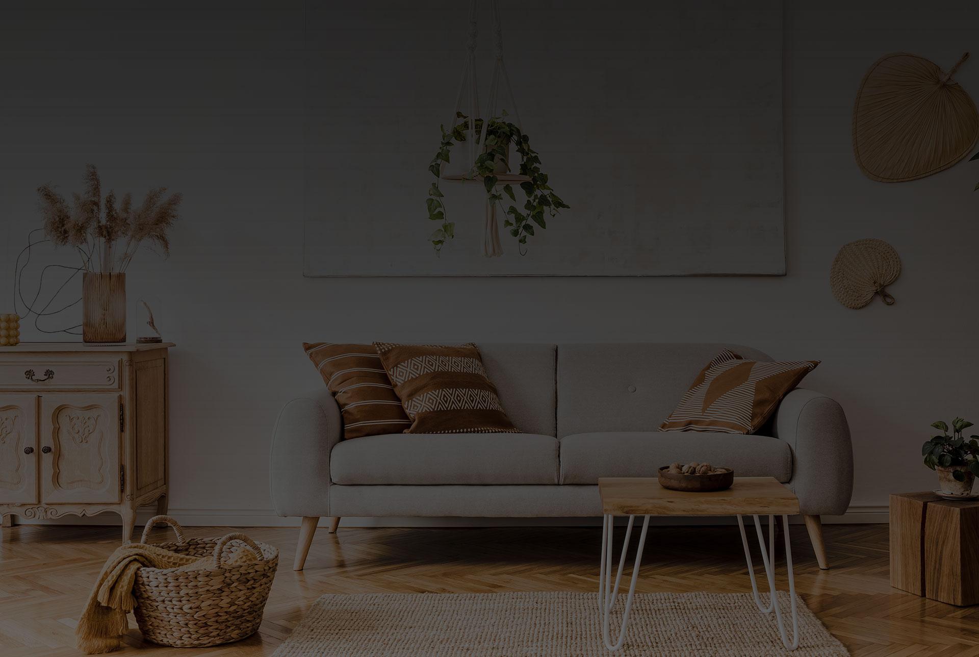 Amenagement et decoration maison