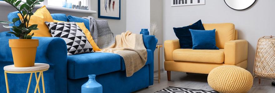 Choisir des meubles design